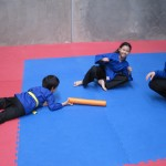 Martial Art For Kids 2