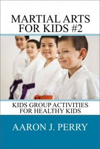 Martial Arts For Kids #2
