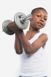 Weights for Kids